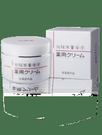 薬用クリーム[医薬部外品]【83g】
